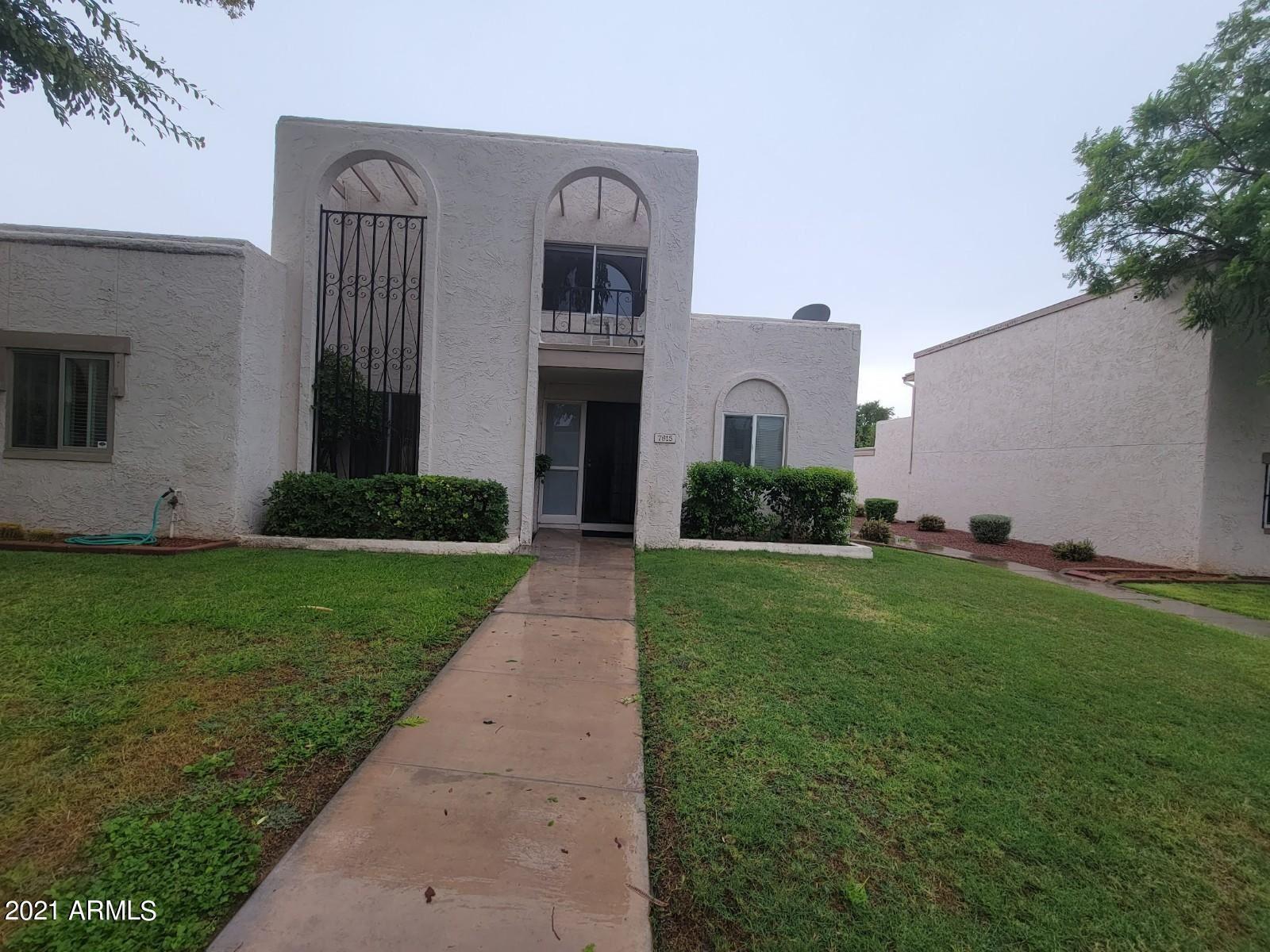 Photo of 7815 E LEWIS Avenue, Scottsdale, AZ 85257 (MLS # 6272602)