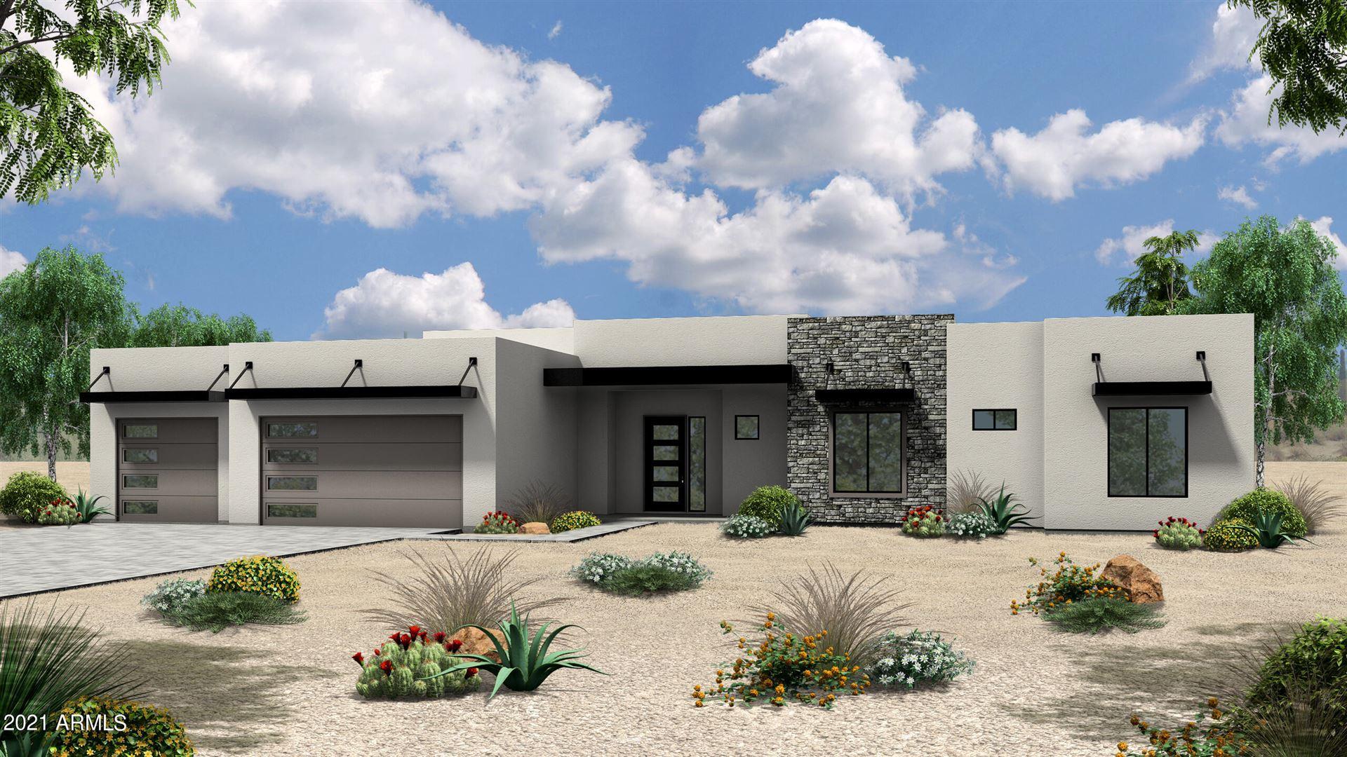 511 E Tumbleweed Drive, Phoenix, AZ 85085 - MLS#: 6292602