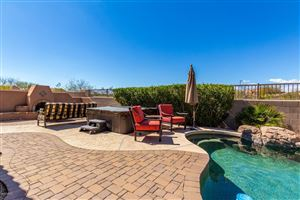 Photo of 23106 N 39TH Place, Phoenix, AZ 85050 (MLS # 5896603)