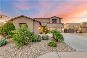 Photo of 11056 W JEFFERSON Street, Avondale, AZ 85323 (MLS # 5991603)