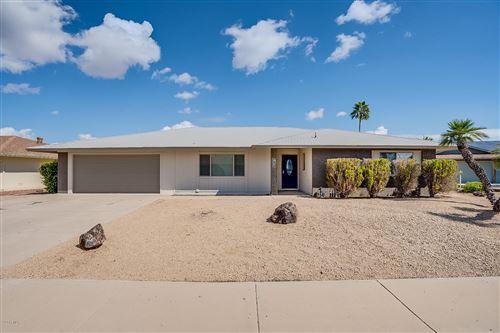 Photo of 12310 W TULIP Court, Sun City West, AZ 85375 (MLS # 6053603)
