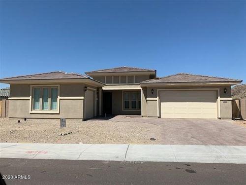 Photo of 3464 W Morgan Ivy Lane, Phoenix, AZ 85045 (MLS # 6063603)