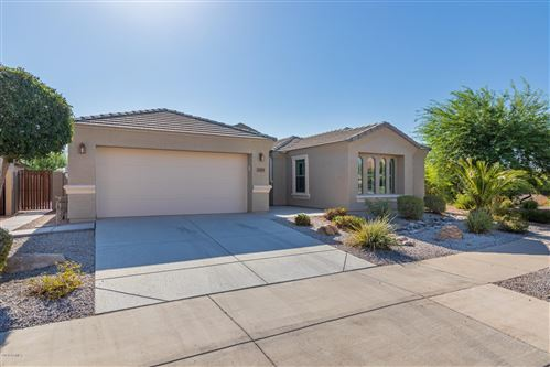 Photo of 12679 N 175TH Drive, Surprise, AZ 85388 (MLS # 6115603)