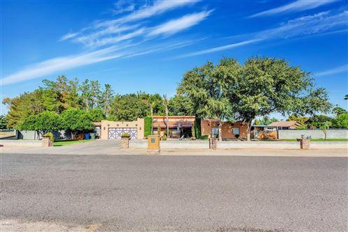 Photo of 5304 N 106TH Avenue, Glendale, AZ 85307 (MLS # 6133603)