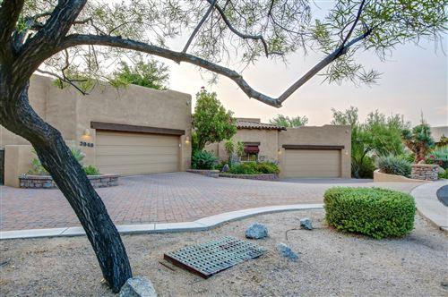 Photo of 3848 N PINNACLE HILLS Circle, Mesa, AZ 85207 (MLS # 6134603)