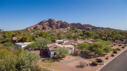 Photo of 6225 N 47TH Street, Paradise Valley, AZ 85253 (MLS # 6147603)