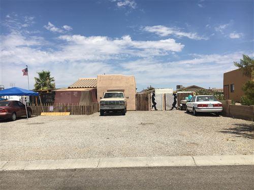 Photo of 10277 S Cyclone Avenue, Yuma, AZ 85365 (MLS # 6149603)