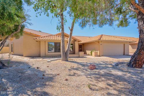 Photo of 9201 W KIMBERLY Way, Peoria, AZ 85382 (MLS # 6205603)