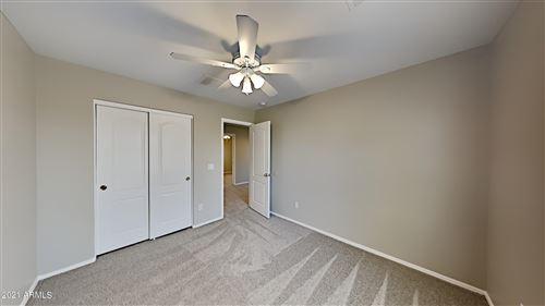 Tiny photo for 19585 N SANDALWOOD Drive, Maricopa, AZ 85138 (MLS # 6254603)
