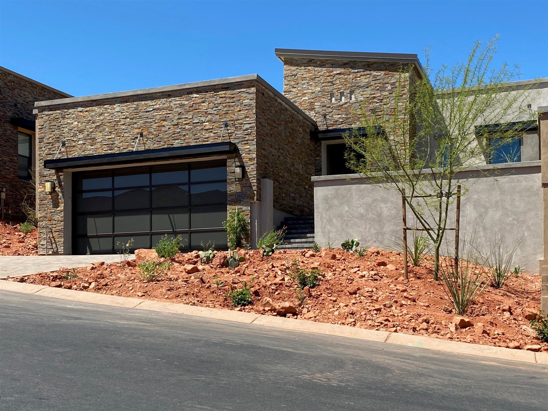 16020 E RIDGESTONE Drive, Fountain Hills, AZ 85268 - MLS#: 6041603