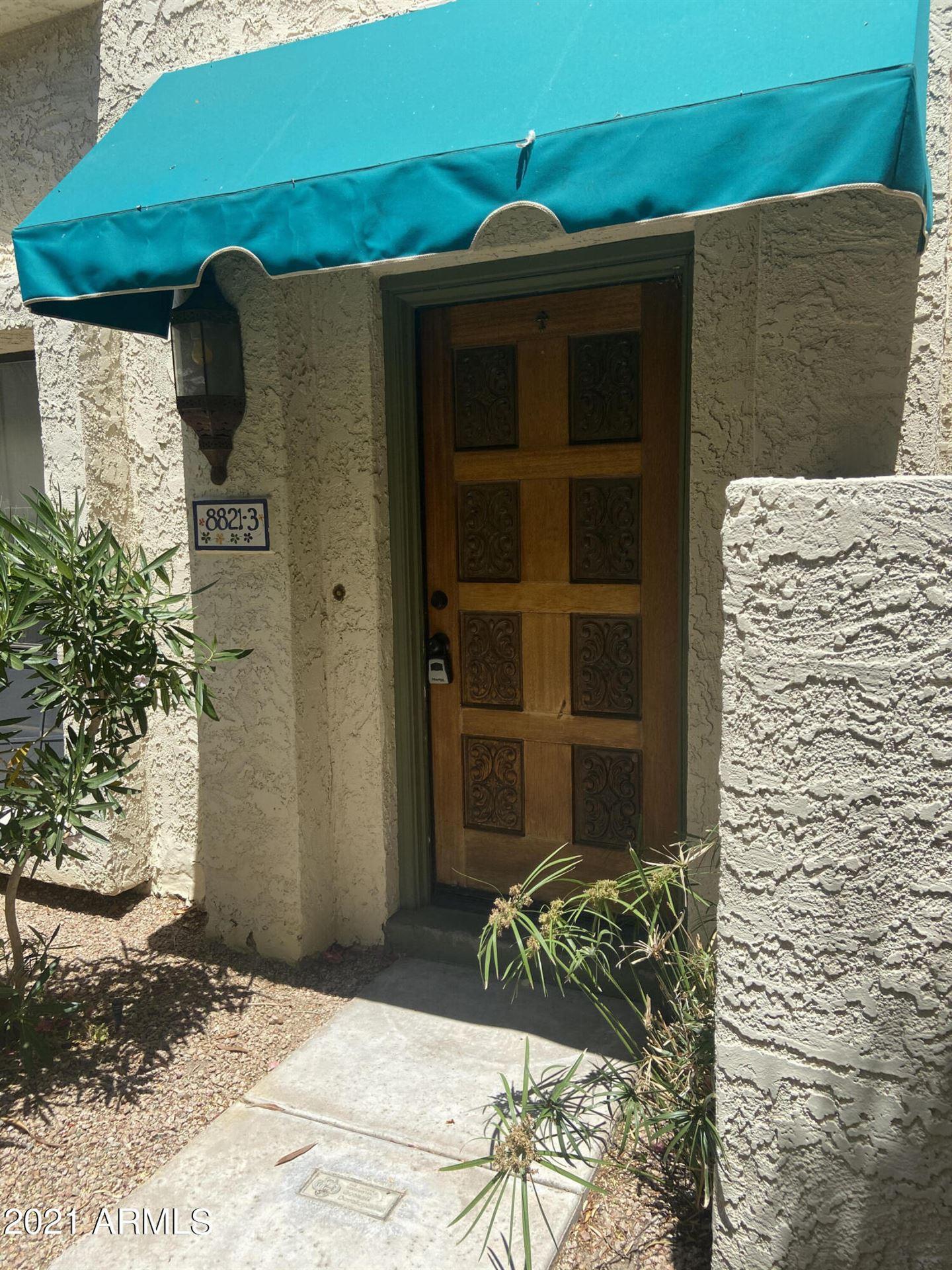 8821 S 48TH Street #3, Phoenix, AZ 85044 - MLS#: 6238603