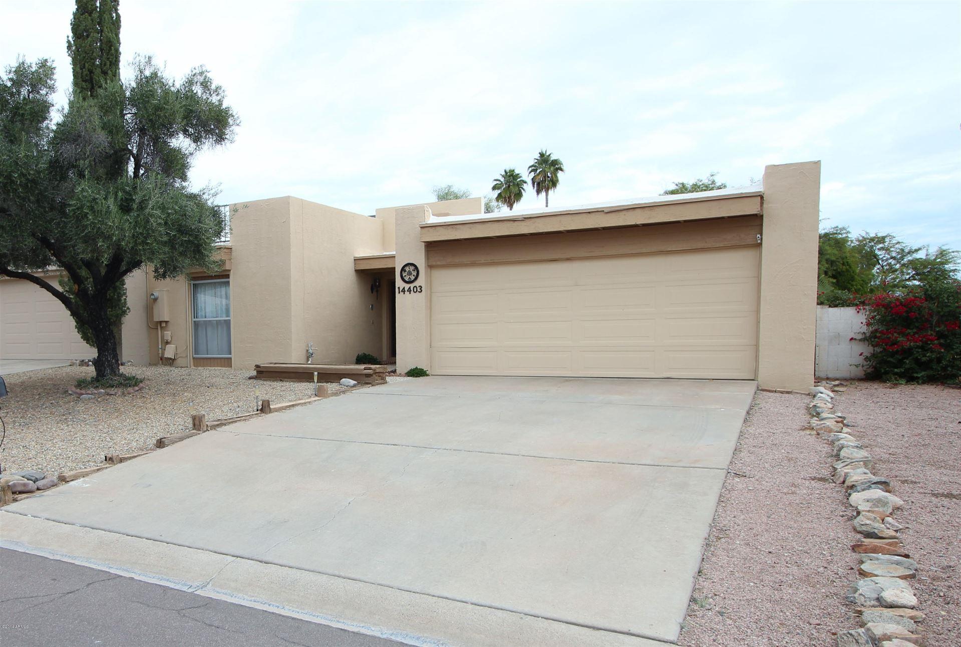 14403 N YERBA BUENA Way, Fountain Hills, AZ 85268 - MLS#: 6248603