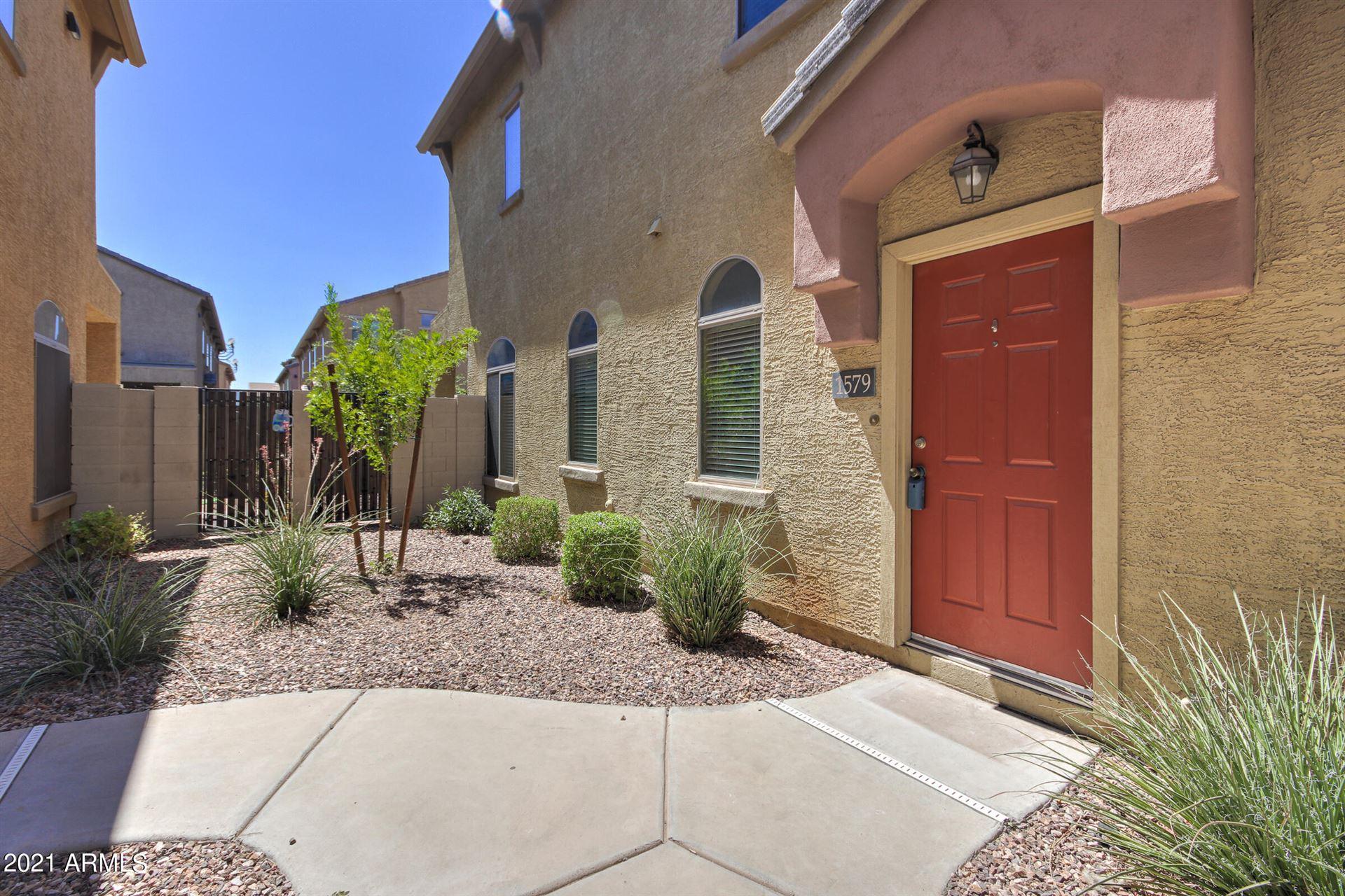 2402 E 5TH Street #1579, Tempe, AZ 85281 - MLS#: 6250603