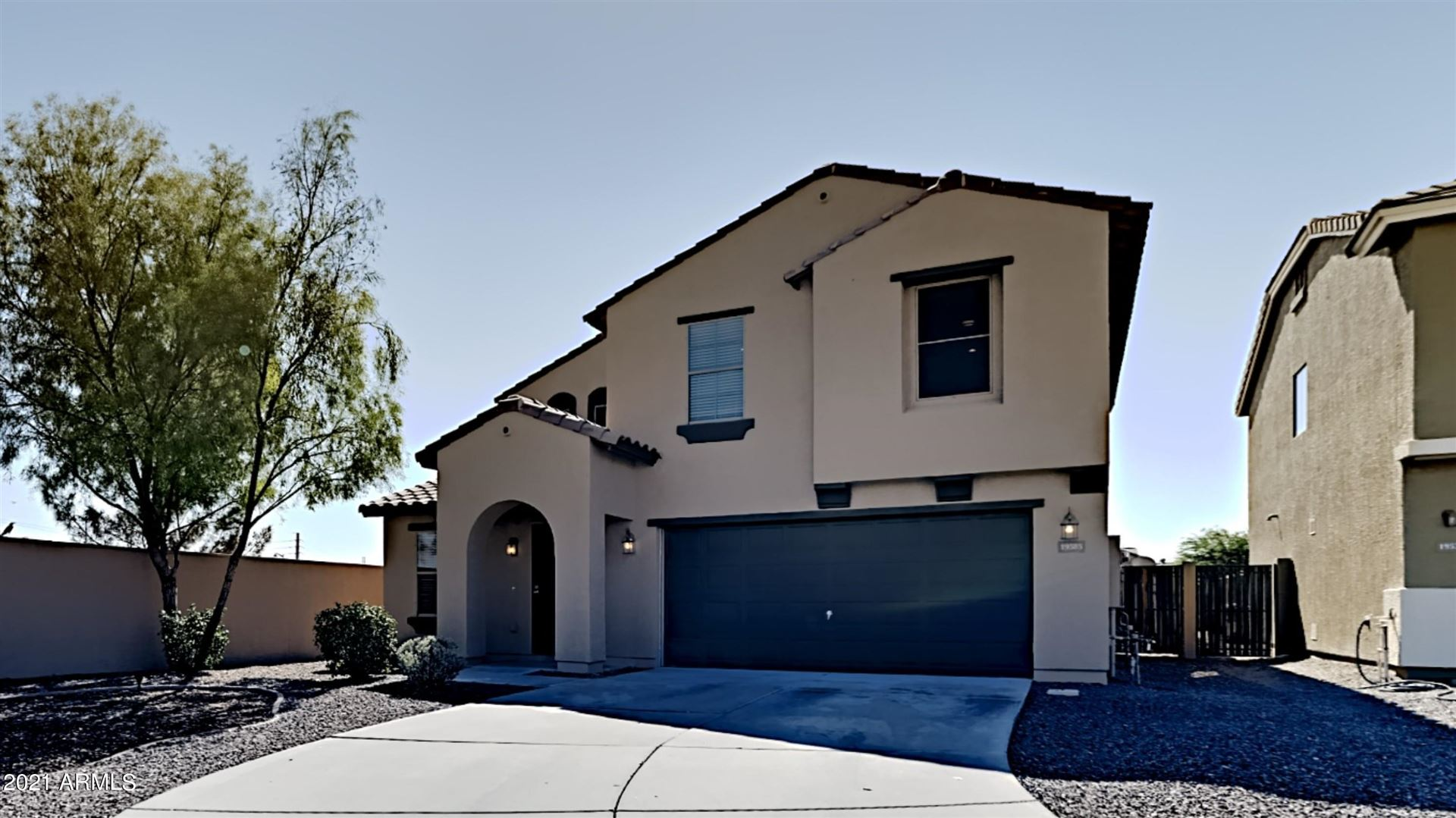 Photo for 19585 N SANDALWOOD Drive, Maricopa, AZ 85138 (MLS # 6254603)