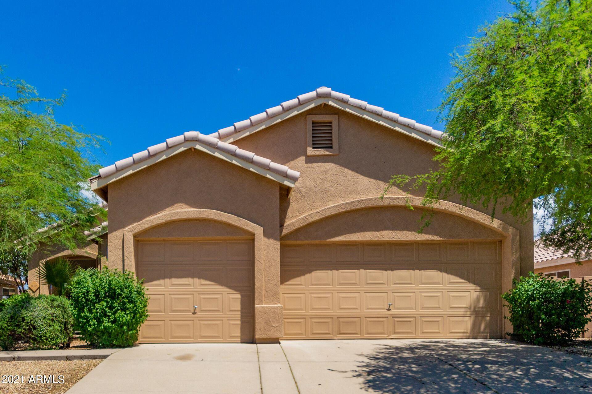 817 S DEL RANCHO Street, Mesa, AZ 85208 - MLS#: 6272603