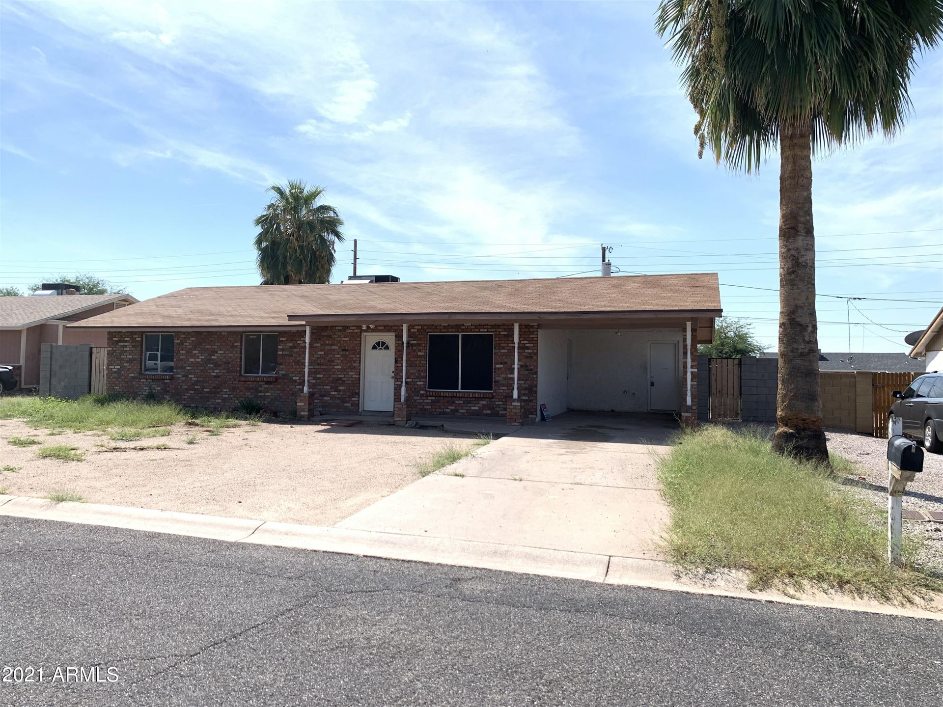 Photo of 401 W 23RD Avenue, Apache Junction, AZ 85120 (MLS # 6290603)