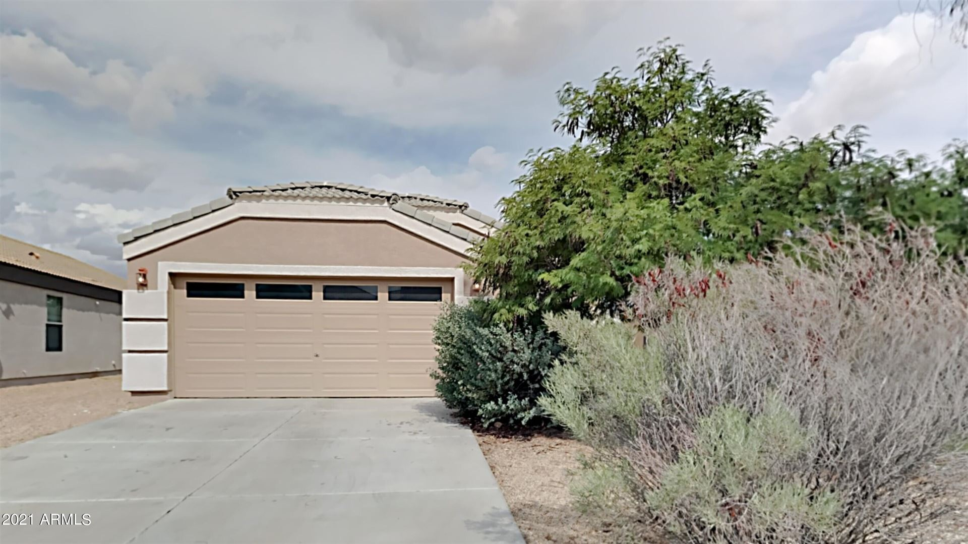 Photo of 12048 W ACAPULCO Drive, El Mirage, AZ 85335 (MLS # 6301603)