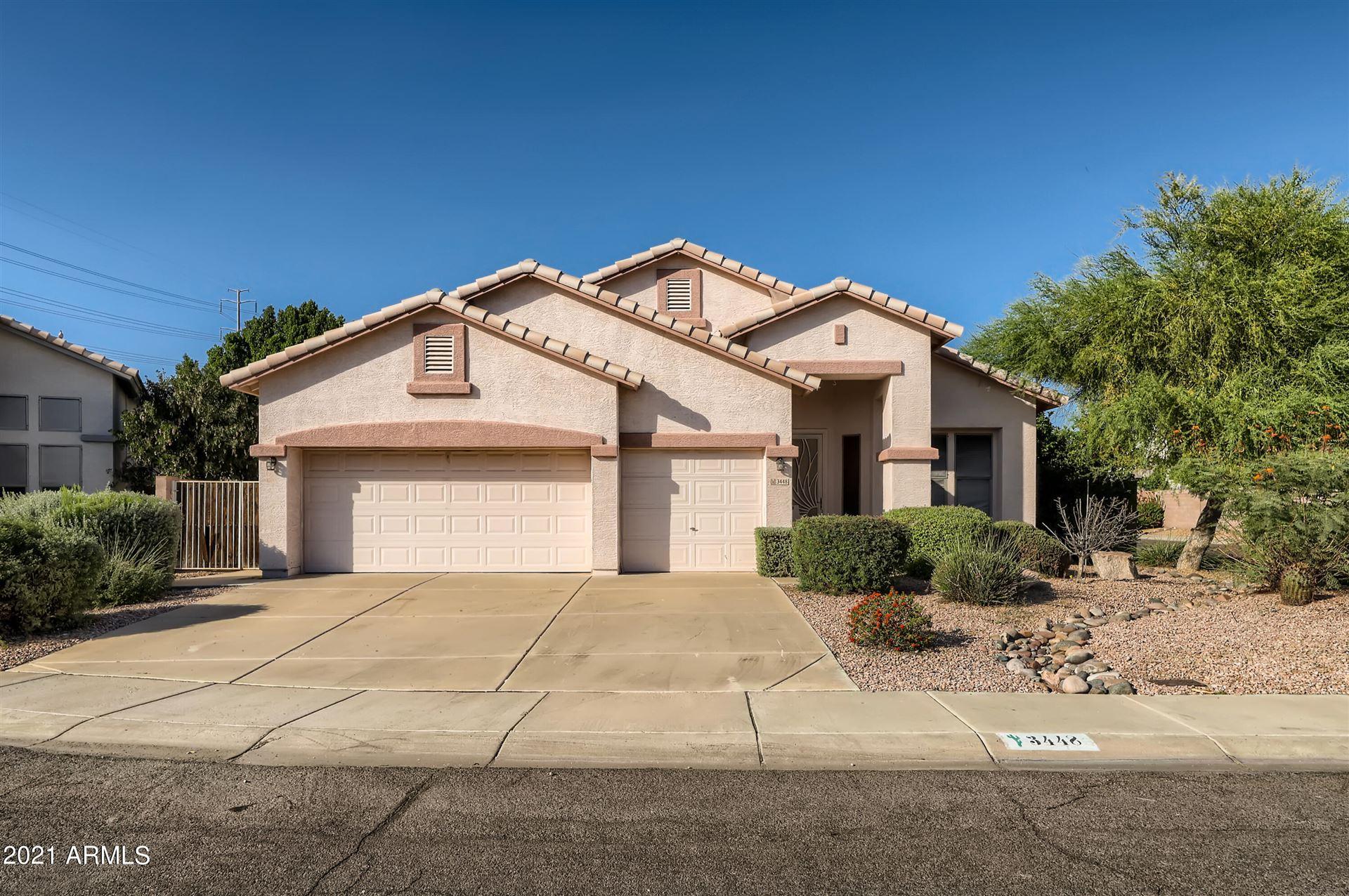 3448 W SANDS Drive, Phoenix, AZ 85027 - MLS#: 6312603