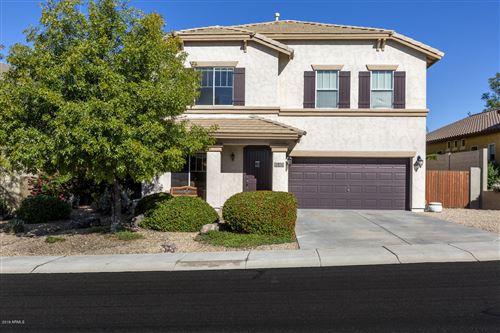 Photo of 3818 W RUSHMORE Drive, Anthem, AZ 85086 (MLS # 6011604)