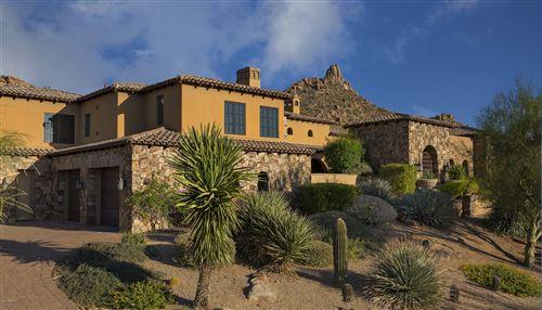 Photo of 27257 N 97TH Place, Scottsdale, AZ 85262 (MLS # 6045604)