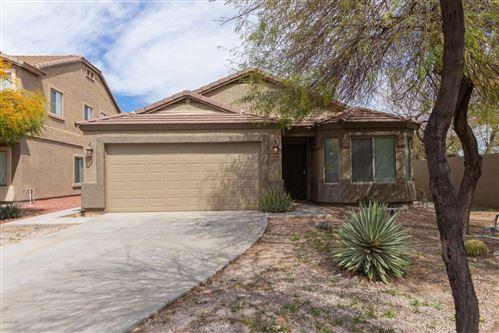 Photo of 18114 W SANNA Street, Waddell, AZ 85355 (MLS # 6054604)