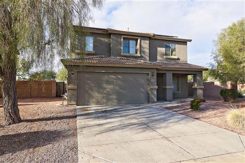 Photo of 14268 N 160TH Drive, Surprise, AZ 85379 (MLS # 6063604)