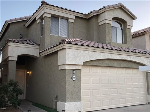Photo of 4909 W Behrend Drive, Glendale, AZ 85308 (MLS # 6165604)