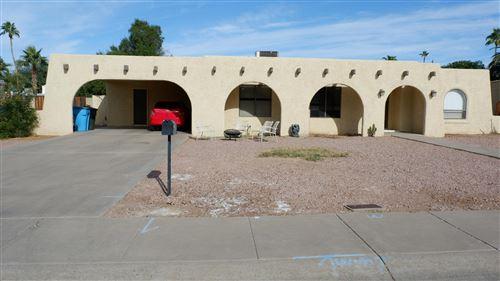 Photo of 6912 E LUDLOW Drive, Scottsdale, AZ 85254 (MLS # 6167604)