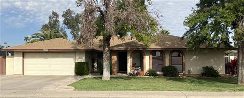 Photo of 9841 N 74TH Place, Scottsdale, AZ 85258 (MLS # 6216604)