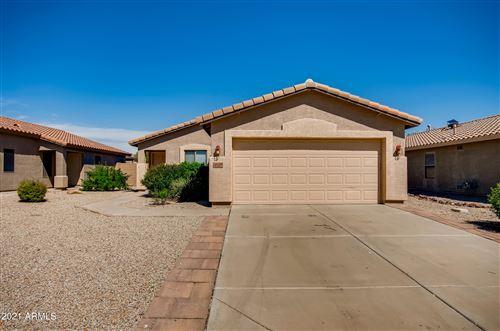 Photo of 42288 W HALL Drive, Maricopa, AZ 85138 (MLS # 6297604)