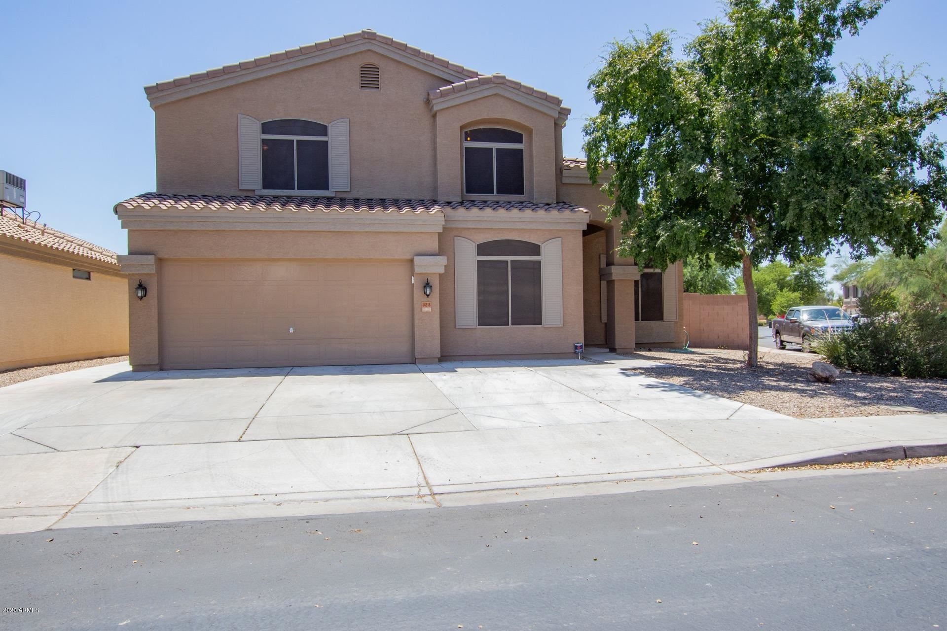 14618 N 125TH Lane, El Mirage, AZ 85335 - #: 6100604