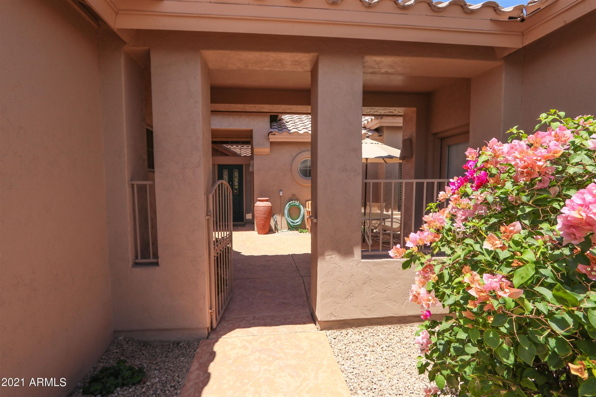Photo of 5402 S AMBERWOOD Drive, Sun Lakes, AZ 85248 (MLS # 6262604)