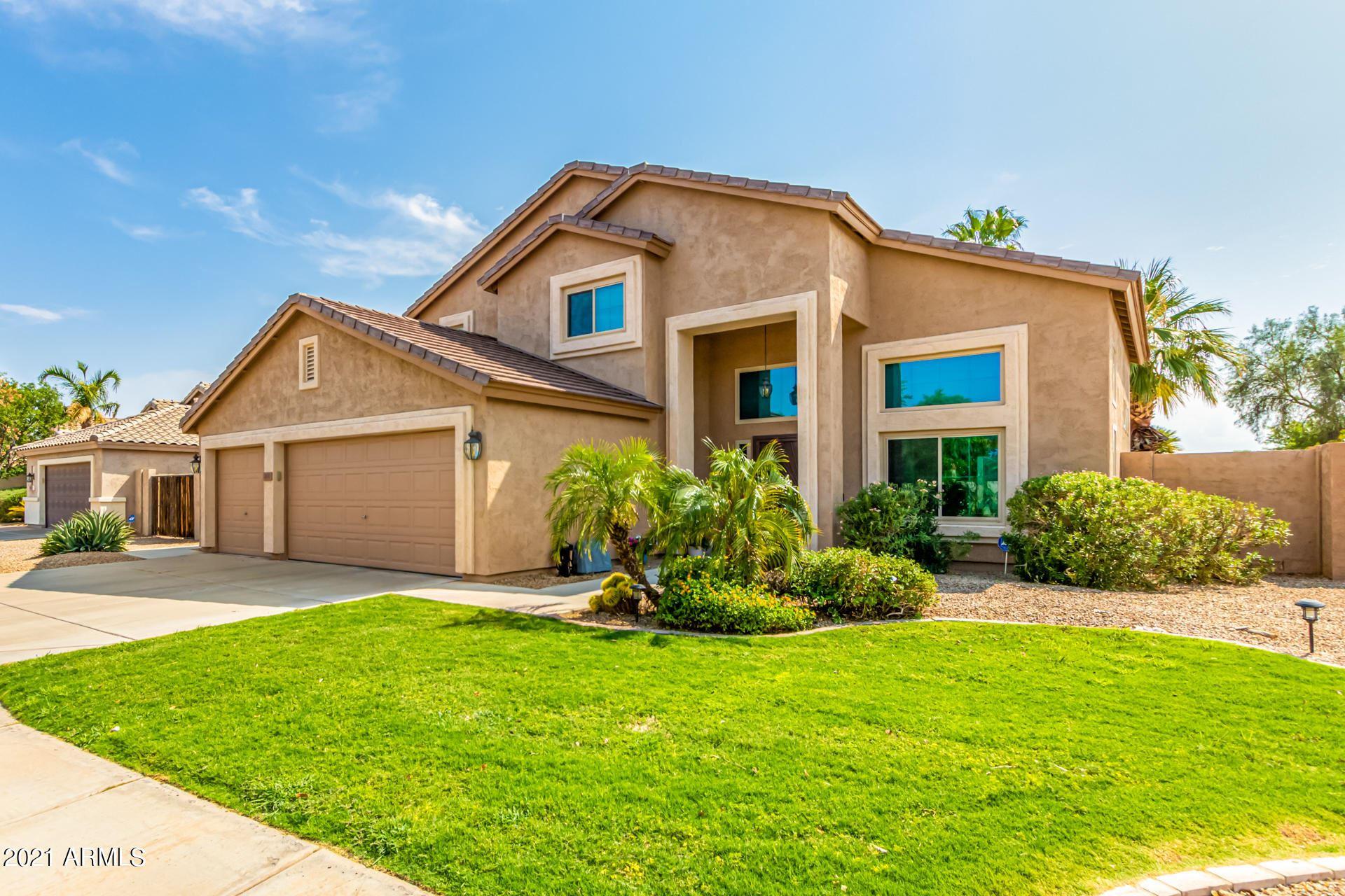 2830 S TUMBLEWEED Lane, Chandler, AZ 85286 - MLS#: 6268604