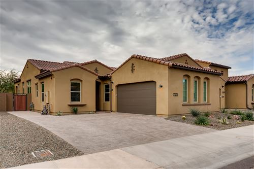 Photo of 7323 E PARAISO Drive, Scottsdale, AZ 85255 (MLS # 6025605)