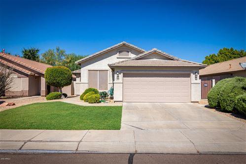 Photo of 20412 N 82ND Lane, Peoria, AZ 85382 (MLS # 6099605)