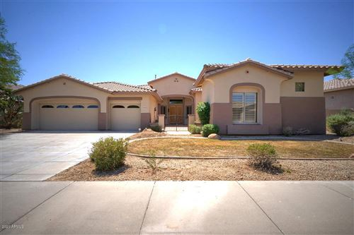 Photo of 20042 N 84TH Way, Scottsdale, AZ 85255 (MLS # 6110605)