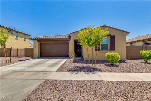 Photo of 4213 W WINSTON Drive, Laveen, AZ 85339 (MLS # 6116605)