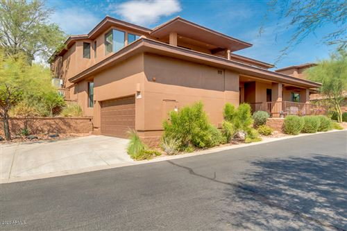 Photo of 16306 E TERRACE Lane #104, Fountain Hills, AZ 85268 (MLS # 6120605)