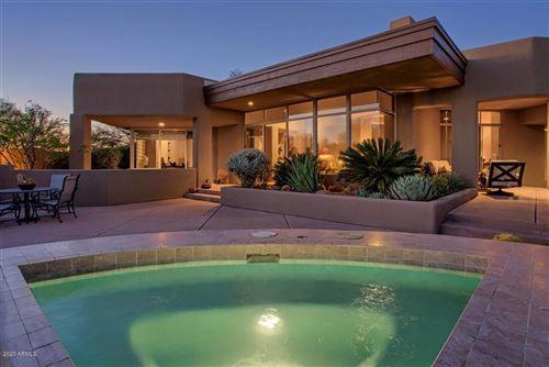 Photo of 10651 E HONEY MESQUITE Drive, Scottsdale, AZ 85262 (MLS # 6152605)