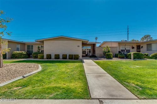 Photo of 10551 W GRANADA Drive, Sun City, AZ 85373 (MLS # 6194605)
