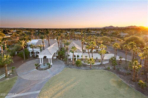 Photo of 10225 E SWEETWATER Avenue, Scottsdale, AZ 85260 (MLS # 6259605)
