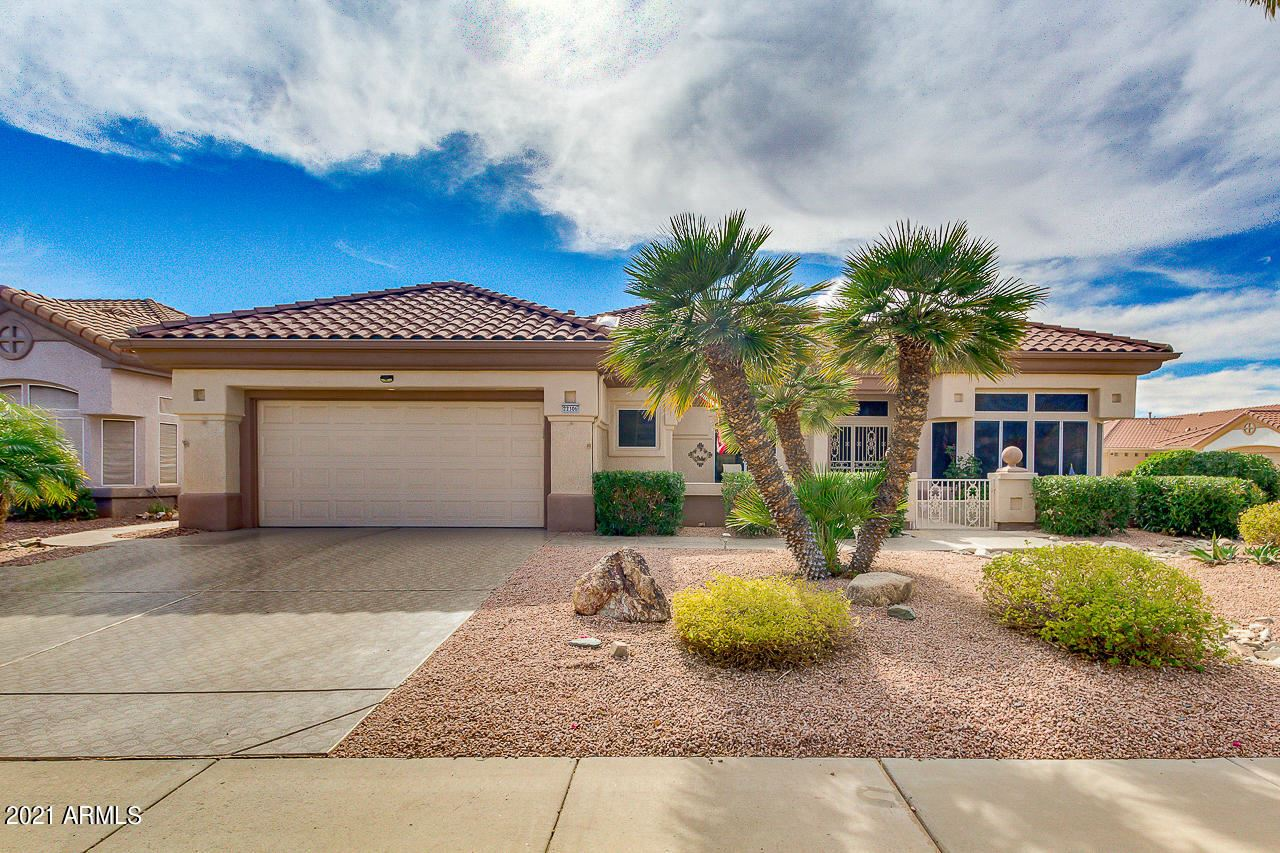 Photo of 22306 N VENADO Drive, Sun City West, AZ 85375 (MLS # 6198605)