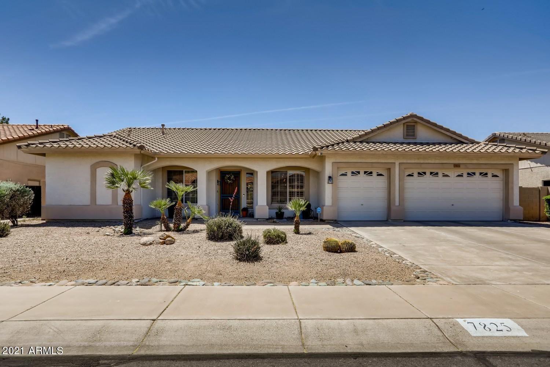 Photo of 7825 W MAUI Lane, Peoria, AZ 85381 (MLS # 6231605)