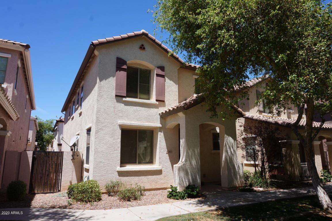 Photo of 3815 E SANTA FE Lane, Gilbert, AZ 85297 (MLS # 6249605)