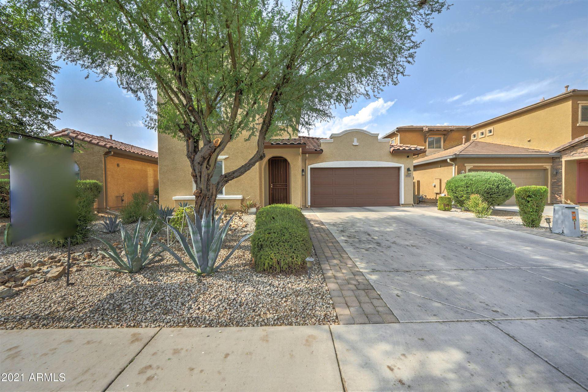 Photo of 10237 W WIER Avenue, Tolleson, AZ 85353 (MLS # 6251605)
