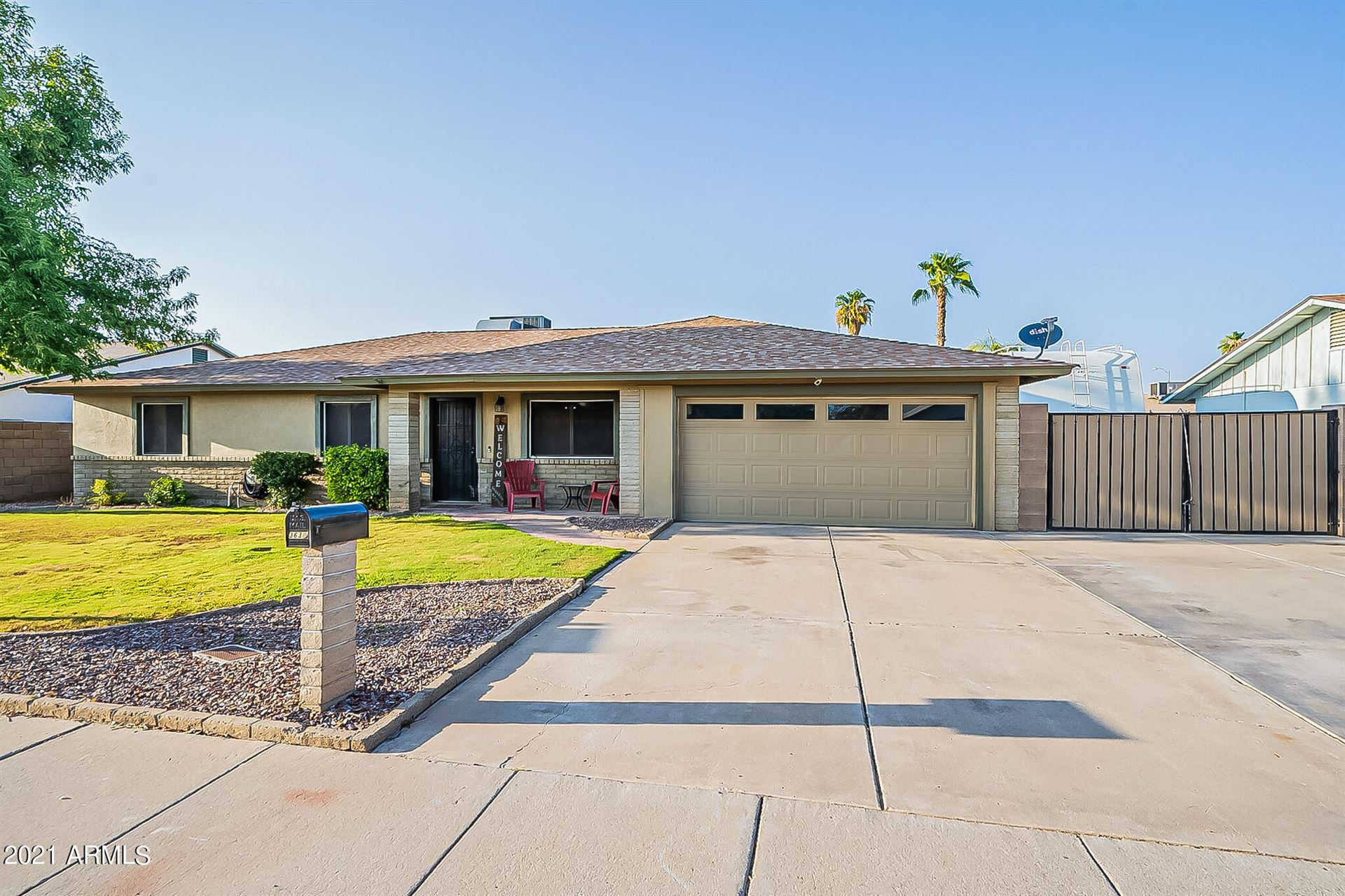 3638 W BLUEFIELD Avenue, Glendale, AZ 85308 - MLS#: 6294605