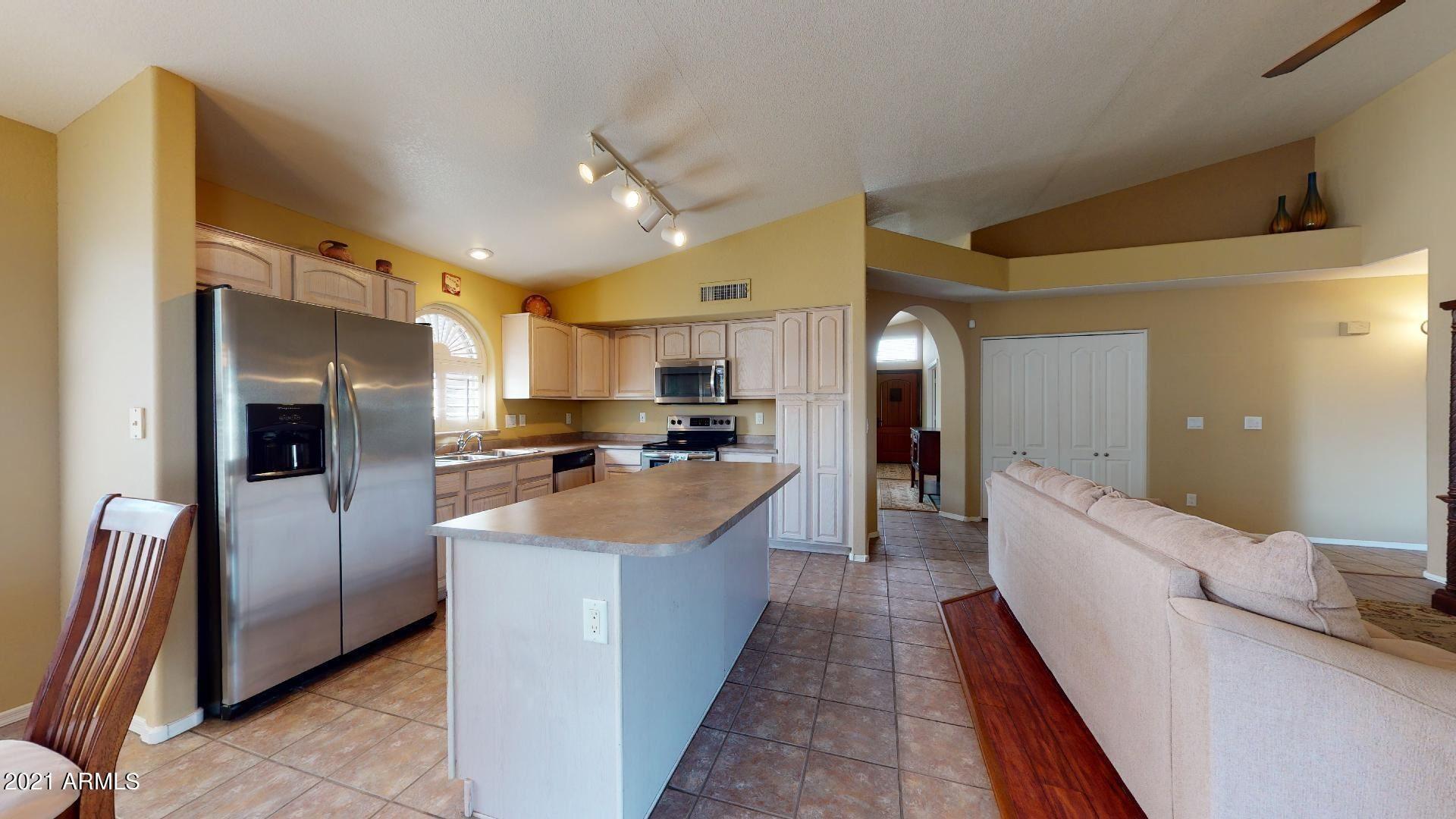 Photo of 2701 N 127TH Avenue, Avondale, AZ 85392 (MLS # 6304605)