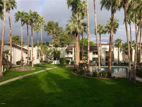 Photo of 7350 N VIA PASEO DEL SUR -- #L207, Scottsdale, AZ 85258 (MLS # 6114606)