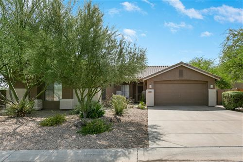 Photo of 5537 E Dusty Wren Drive, Cave Creek, AZ 85331 (MLS # 6125606)