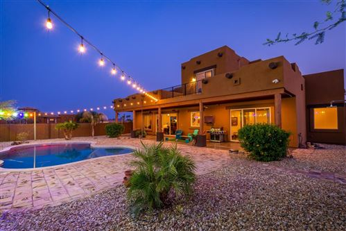 Photo of 24434 N 85TH Avenue, Peoria, AZ 85383 (MLS # 6134606)
